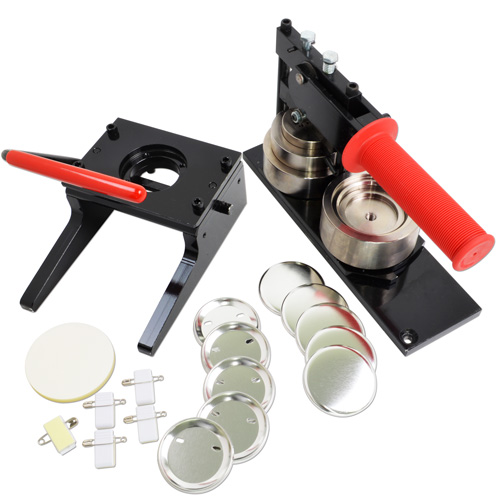 57mm Save Value Set (Clip Pin Parts & PHOTO Cutter)