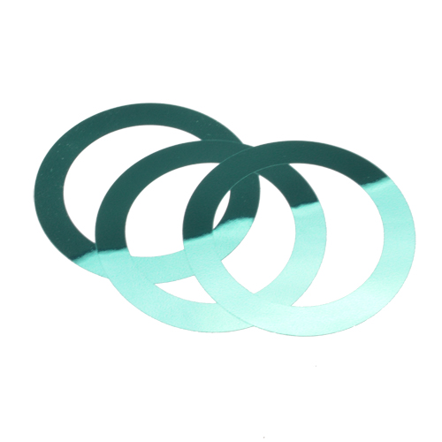 44mm Decorative Rings - Ocean 100pcs